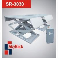 Ножничный подъемник для авто SR 3030