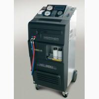 Автоматическая установка для заправки автомобильных кондиционеров Simal Easy