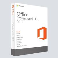 Microsoft Office 2019 Professional Plus ключ активации лицензия