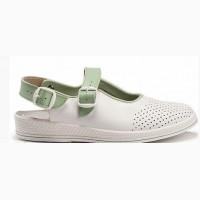 Женская медицинская обувь босоножки