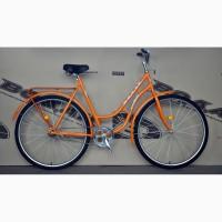 Велосипед «ВОДАН» дорожный усиленный РЭТРО