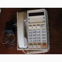 Многофункциональный стационарный телефон АОН Мэлт 3030