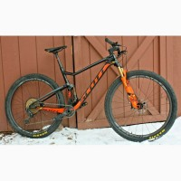 2017 Scott Spark RC 900 SL Carbon (Under 21lbs!)