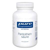 Продам Pure Encapsulations Pantothensäure