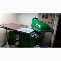 Продам пресс раскройный ПВГ автомат б/у в рабочем состоянии