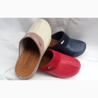 Женские сабо ТМ Mulex, Турция закрытый носок, размеры 37-40 опт и розница