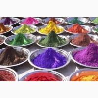 Красители для незамерзающей, омывающей жидкости
