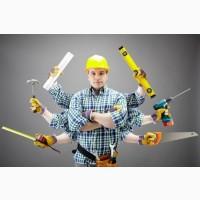 Все виды строительных работ, отделка