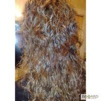 Биозавивка волос. Mossa. Мастер на дом