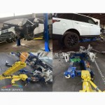 Кузовной ремонт авто - Покраска и Рихтовка, Малярка, Автопокраска - Repair Service Киев