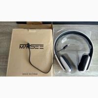 Marsee. Bluetooth наушники