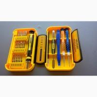 Набор отверток и инструментов