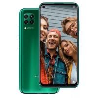 Мобильный телефон Huawei P40 Lite 6/128GB смартфон