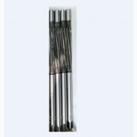 Развертка 7 мм, к-т, из 4 шт., для клапанов с направляющей (6.99, 7, 00; 7, 01; 7, 02)
