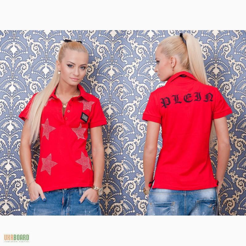 Брендовые марки одежды