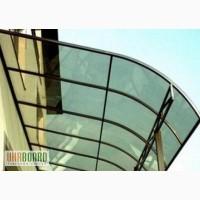 Монолитный поликарбонат бронза 3мм