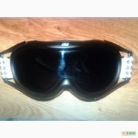 Продам лижні окуляри б/у