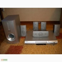 Продам б/у домашний кинотеатр Panasonic 5.1 SA-HT335