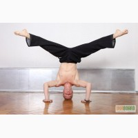 Акробатика в харькове