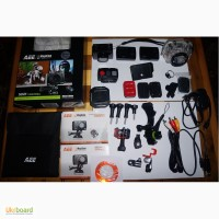 Продам экшн-камеру AEE Magicam SD21