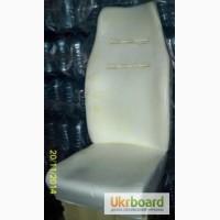 Производим сидушки и спинки из эластичного ППУ для авто, поездов, электричек и др