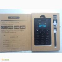 Ультратонкий мобильный телефон 4.8mm AIEK M5 oled дисплей