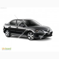 Лобовое Ветровое стекло Mazda 3 Мазда 3 Автостекла Автостекло