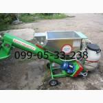 Протруювач ПНШ 3 Фермер(протравитель семян шнековый)Оригинал