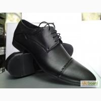 Мужская обувь туфли, мокасины, ботинки фирмы RONDO