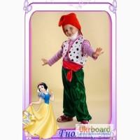 Прокат карнавальных костюмов для детей от салона Elen-Mary
