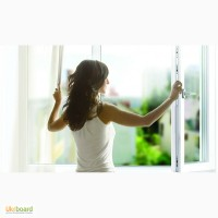 Как провести замену стеклопакета