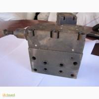 Клапан гидравлический КХД-8-160