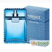 Versace Man Eau Fraiche туалетная вода 100 ml. (Версаче Мен Еу Фреш)