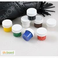 Цина.Набор для ремонта кожных изделья «Жидкая кожа», краска для кожи Liquid Leather
