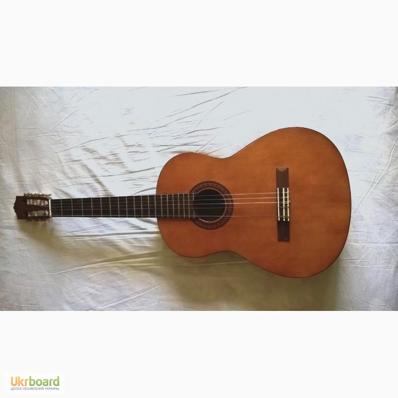 акустическая гитара б/у купить
