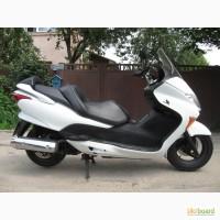 ������ ����� ������ Honda Forza ��� - ������