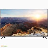 LG 55LB675V Smart TV