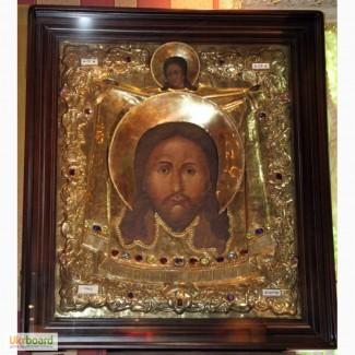 Быстро Получить Свидетельство на право вывоза иконы, картины, статуэтки из Украины