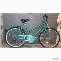 БУ Велосипед Kettler Alu-Rad Lite, веломагазин Velosipedu
