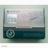 Цилиндровый механизм (сердцевина, личинка) Apecs(Апекс) M-70(35/35)-G