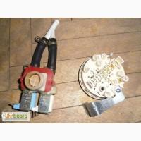 Запчасти к стиральной машине Whirlpool AWG 336