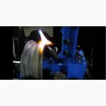 Станок Радиал М2А (гидравлика, ножной привод).Правка стальных, легкосплавных дисков