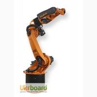 Робот для сварки котлов