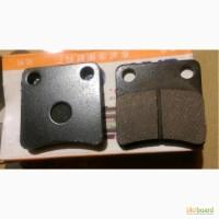 Тормозные колодки диск HONDA DIO AF28 ZX AF35