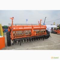 Сеялка зерновая СЗФ 4000-V (вариаторная)