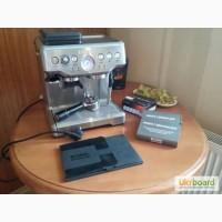 Кофейная станция BORK C 801 (полупрофессиональная)