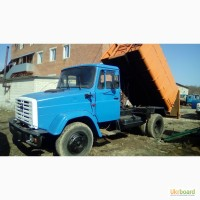 Продам мусоровоз на базе ЗИЛ-4320 (квадратная кабина)
