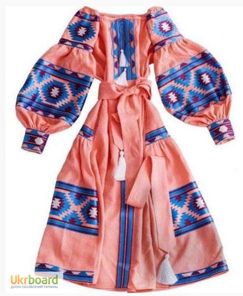 Продам купить эксклюзивные платья - вышиванки на заказ 7eda9941d7857