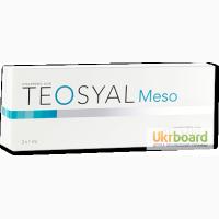 Препарат для биоревитализации Teosyal Meso