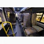 Автобус Citroen Jumper 19+3